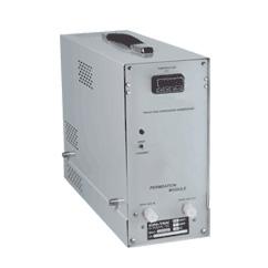KIN-TEK Flexstream PM Auxiliary Permeation Module Gas Standards Generator