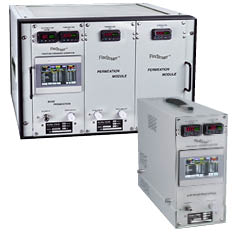 FlexStream Gas Generator System