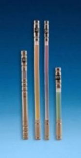 Disposable Permeation Tubes