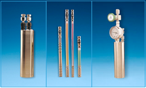 KIN-TEK Trace Source Permeation Tubes