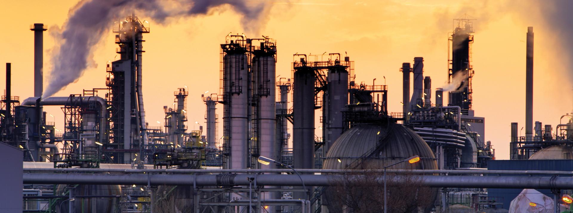 Environmental Gas Calibration