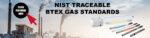 BTEX Gas Standards